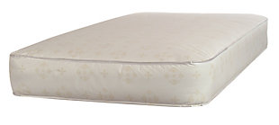 Kolcraft Sealy Posture Haven 2-Stage Antibacterial Crib Mattress and Toddler Mattress, , rollover