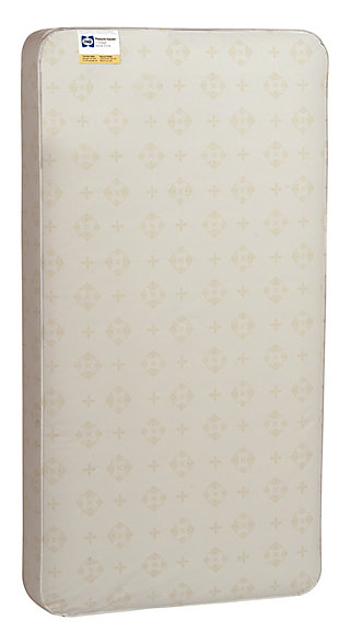 Kolcraft Sealy Posture Haven 2-Stage Antibacterial Crib Mattress and Toddler Mattress, , large