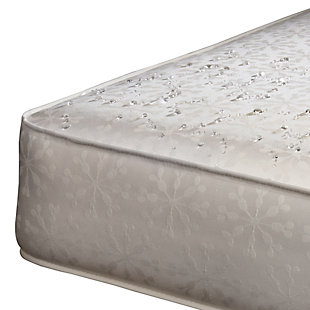 Kolcraft Sealy Cool Comfort Premier 2-Stage Crib Mattress and Toddler Mattress, , rollover