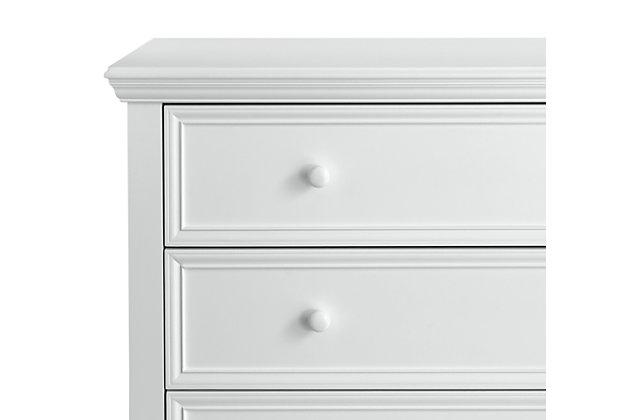 Kolcraft 3 Drawer Dresser, , large
