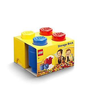 Lego ®  Storage Brick Multi-Pack 3 Piece Classic, , rollover