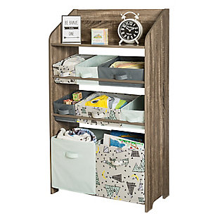 Honey-Can-Do Kids Collection Storage Unit, , large
