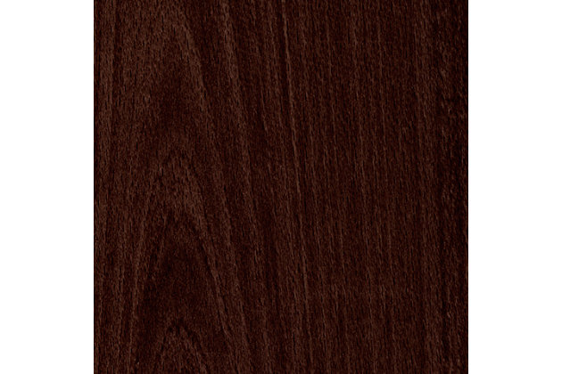 Sorelle  Berkley Round Top Panel Crib, Brown, large