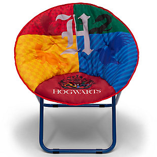 Delta Children Harry Potter Saucer Chair For Kids/teens/young Adults, , large
