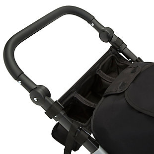 Delta Children Jeep Hydro Sport Plug Jogger, Black, , large