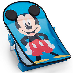 Delta Children Disney Mickey Mouse Baby Bather, , large