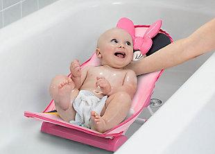 Delta Children Disney Minnie Mouse Baby Bather, , rollover