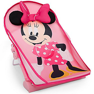 Delta Children Disney Minnie Mouse Baby Bather, , large