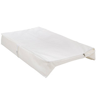Delta Children Serta Foam Contoured Changing Pad With Waterproof Cover, , large