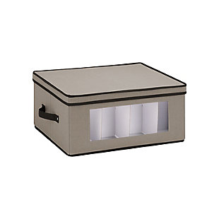 Honey-Can-Do Window Storage Box, , large