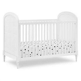 Delta Children Madeline 4-in-1 Convertible Crib, , large