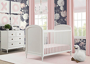 Delta Children Madeline 4-in-1 Convertible Crib, , large