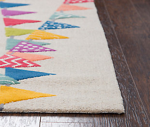 Kids Play Ground by Alora Decor 3 x 5 Rug, , rollover