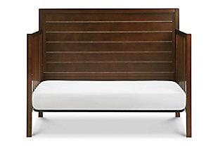 Carter's by Davinci Morgan 4-in-1 Convertible Crib in Espresso, Espresso, large