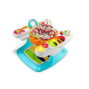 Fisher-Price 4-in-1 Step 'n Play Piano, , large