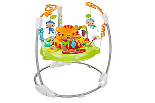 Fisher-Price Roarin' Rainforest Jumperoo, , large
