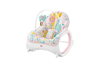 Fisher-Price Infant-to-Toddler Rocker, , large