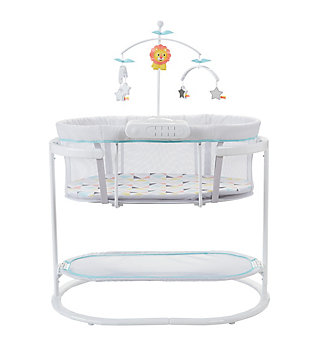 Fisher-Price Soothing Motions Bassinet, , large