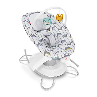 Fisher-Price 2-in-1 Soothe 'n Play Glider, , large