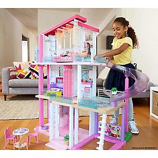 Mattel Barbie Dream House, , rollover