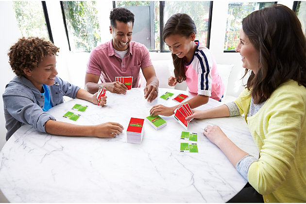 Mattel Apples to Apples Party in a Box, , large