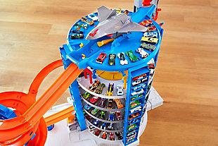 Mattel Hot Wheels Super Ultimate Garage Playset, , large