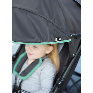 Graco Breeze Click Connect Umbrella Stroller, , rollover