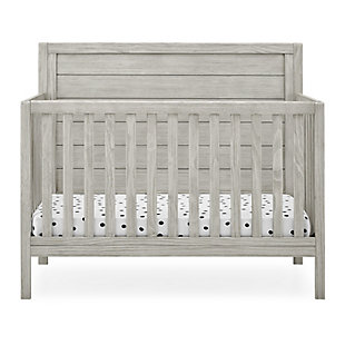 Delta Children Cambridge 4-in-1 Convertible Crib, , large