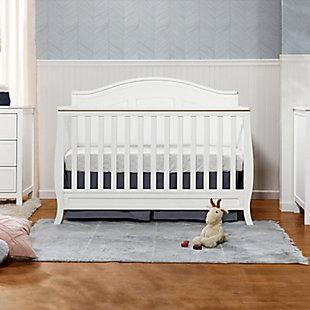 DaVinci Emmett 4-in-1 Convertible Crib, , rollover