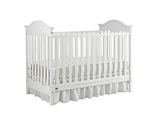 Fisher-Price AliTraditional 3-in-1 Convertible Crib, , large