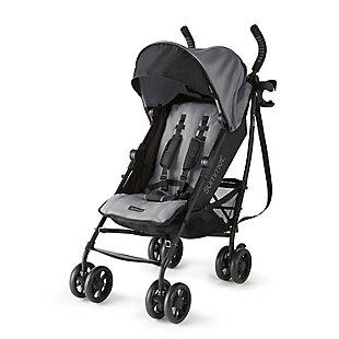 Summer Infant 3Dlite+ Convenience Stroller, Matte Gray, , rollover