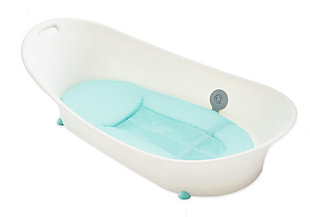 Kolcraft Oasis 2-In-1 Comfort Cushion Tub, , large