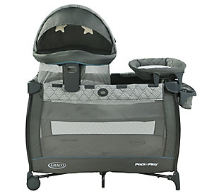 Graco  Pack 'n Play Travel Dome DLX Playard, Archer, , rollover