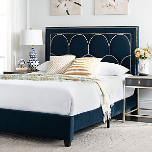Solania Full Bed, , rollover