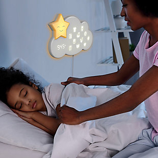 Fisher-Price Lumalou Better Bedtime Routine System, , rollover