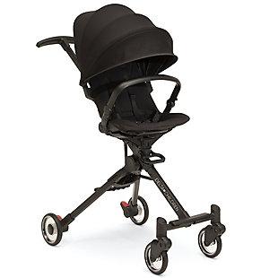 Delta Children Spyder Stroller, , large