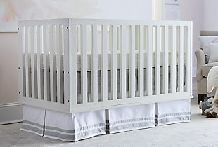 Safety 1st Grow with Me 2-in-1 Baby and Toddler Mattress, , rollover