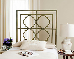Kory Twin Metal Headboard, , rollover