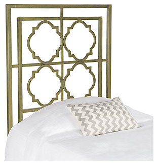 Kory Twin Metal Headboard, , large