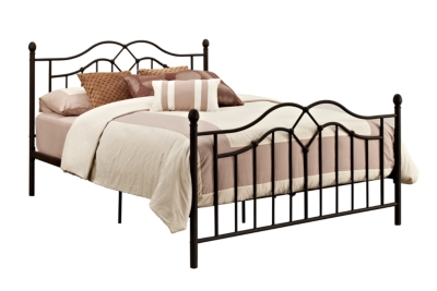 Full Bed Bronze Metal Product Photo 2962