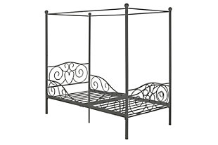 Canopy Bed, , large