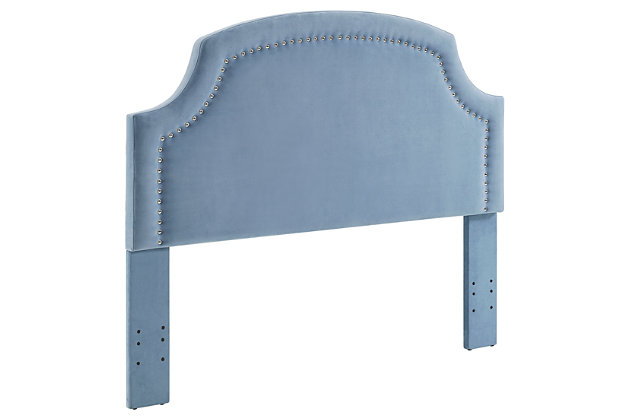 Courvan Ocean Full/Queen Headboard, , large