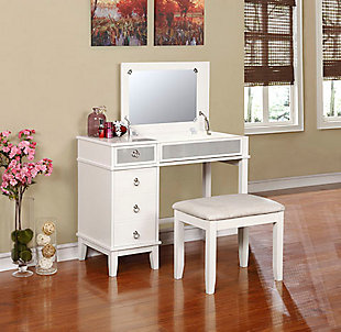 Eva Vanity Set, , large