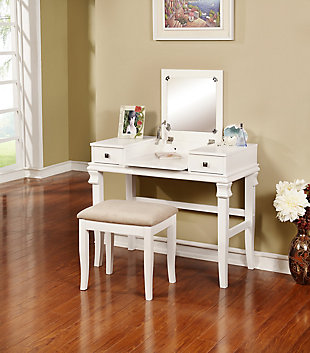 Contempo Vanity Set, , large