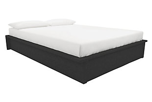 Maven Queen Platform Bed, , large