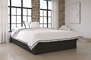 Maven Queen Platform Bed, , rollover