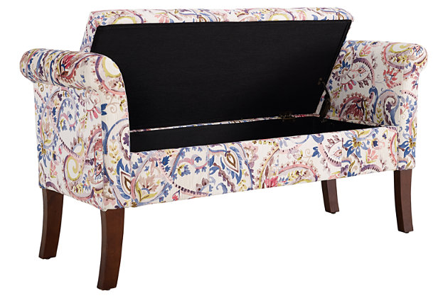 Erika Storage Bench, Multi, large