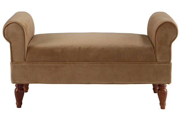 Linon Bench, , large