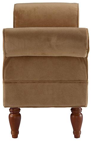 Adair Bench, , large