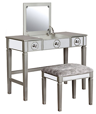 Renay Vanity Set, , large